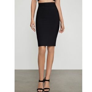 BCBGMaxAzria Lager Skirt